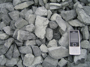 Drcené kamenivo brno